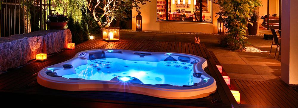 mooi bad in huis