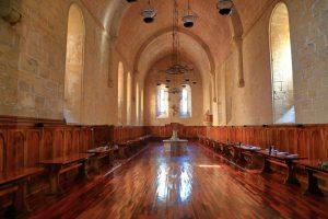 klooster eettafel
